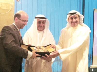 Taher Group Law Firm celebrates ISO 9001